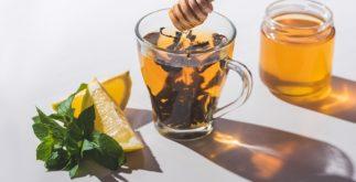 Vale a pena usar mel no chá?
